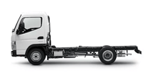 FUSO Canter 6.0t