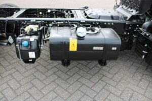 FUSO Canter 3S15 280 tankdop