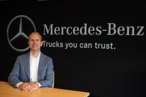 FUSO trucks adviseur Maasdijk